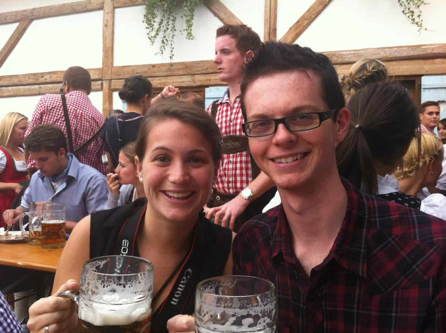 Survival Travel Tips for Oktoberfest In Germany