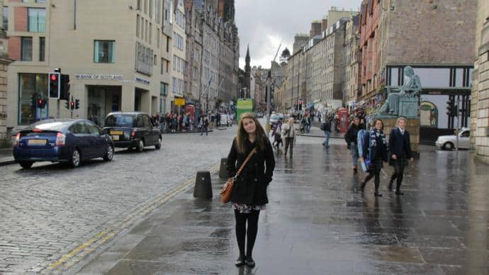 Edinburgh, Scotland – Things to See and Do in 24 Hours/1 Day