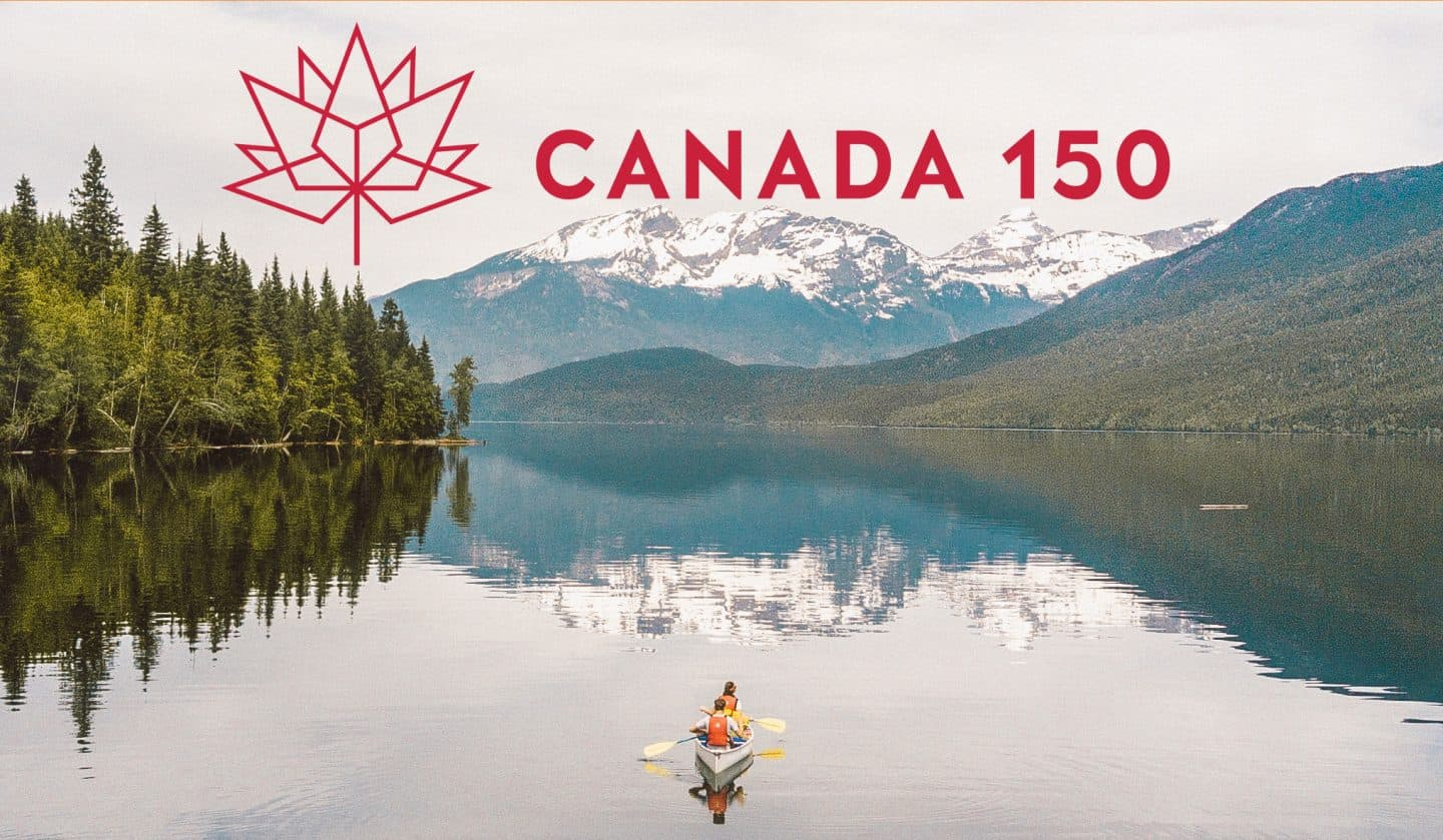 150 Reasons Why You Should Travel Canada