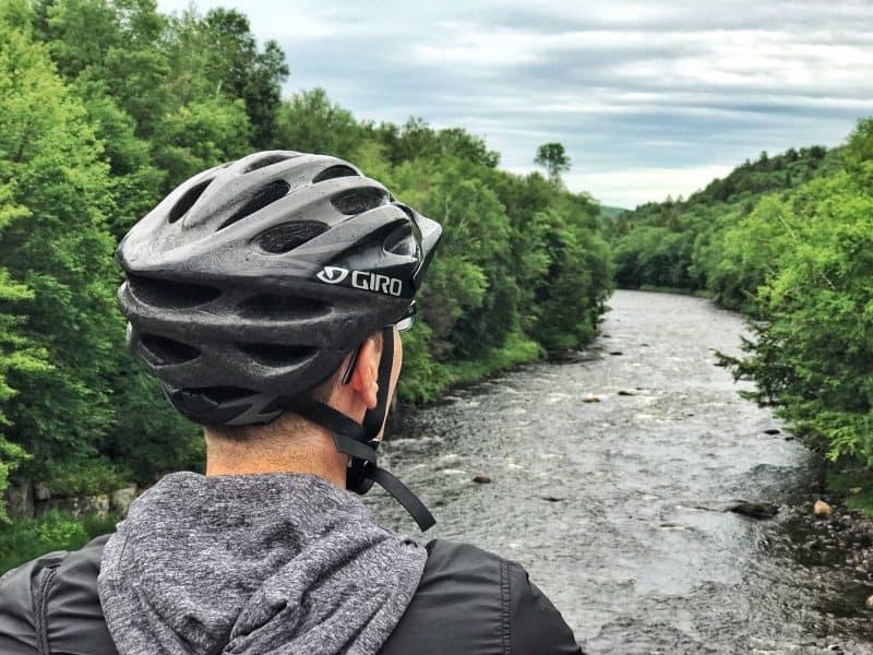 biking trails mont tremblant