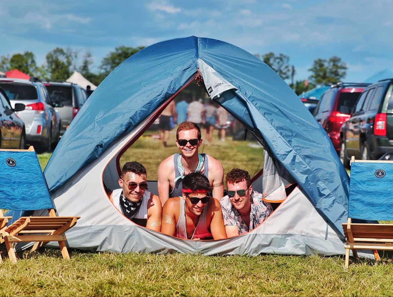 Gay camping canada