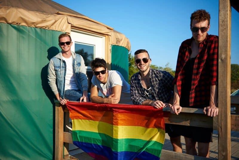 cute gay guys
