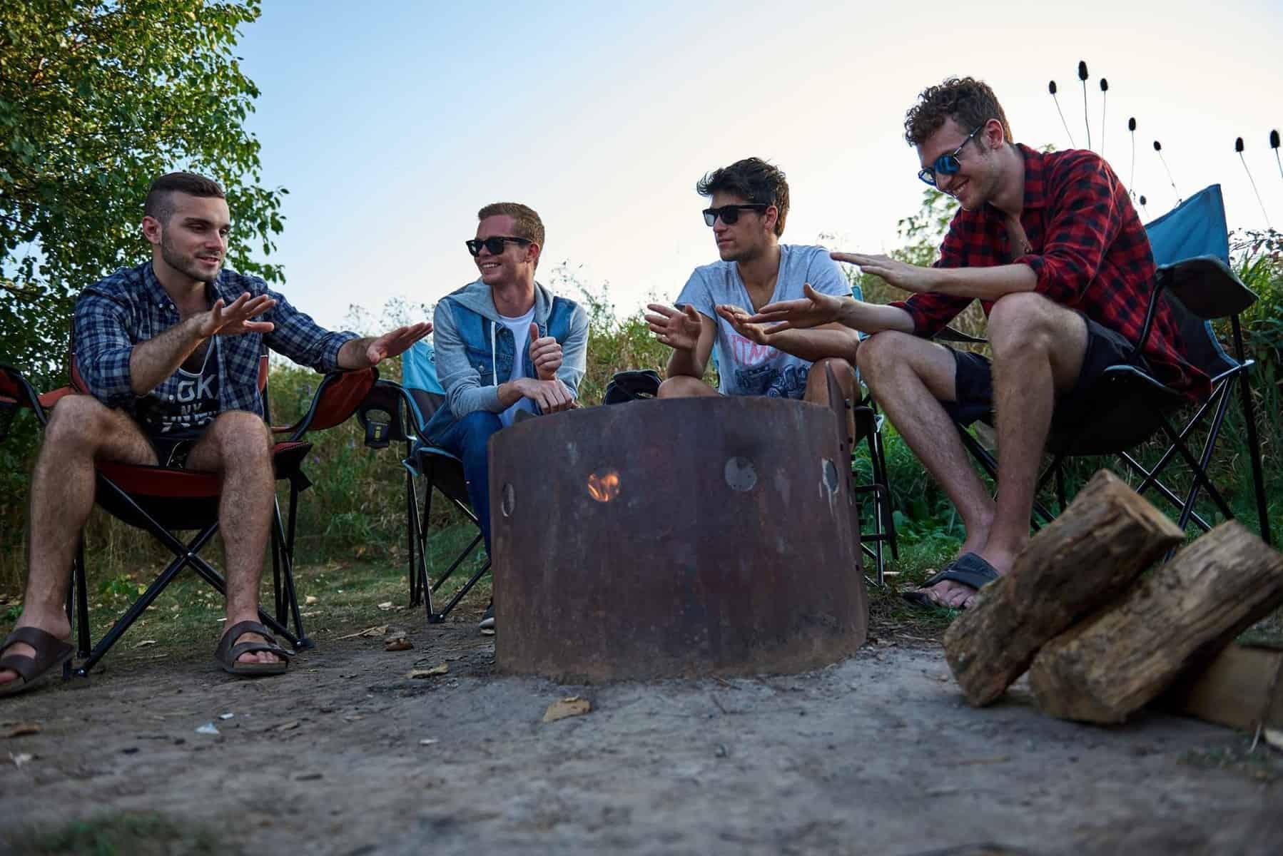 gay camping Sc