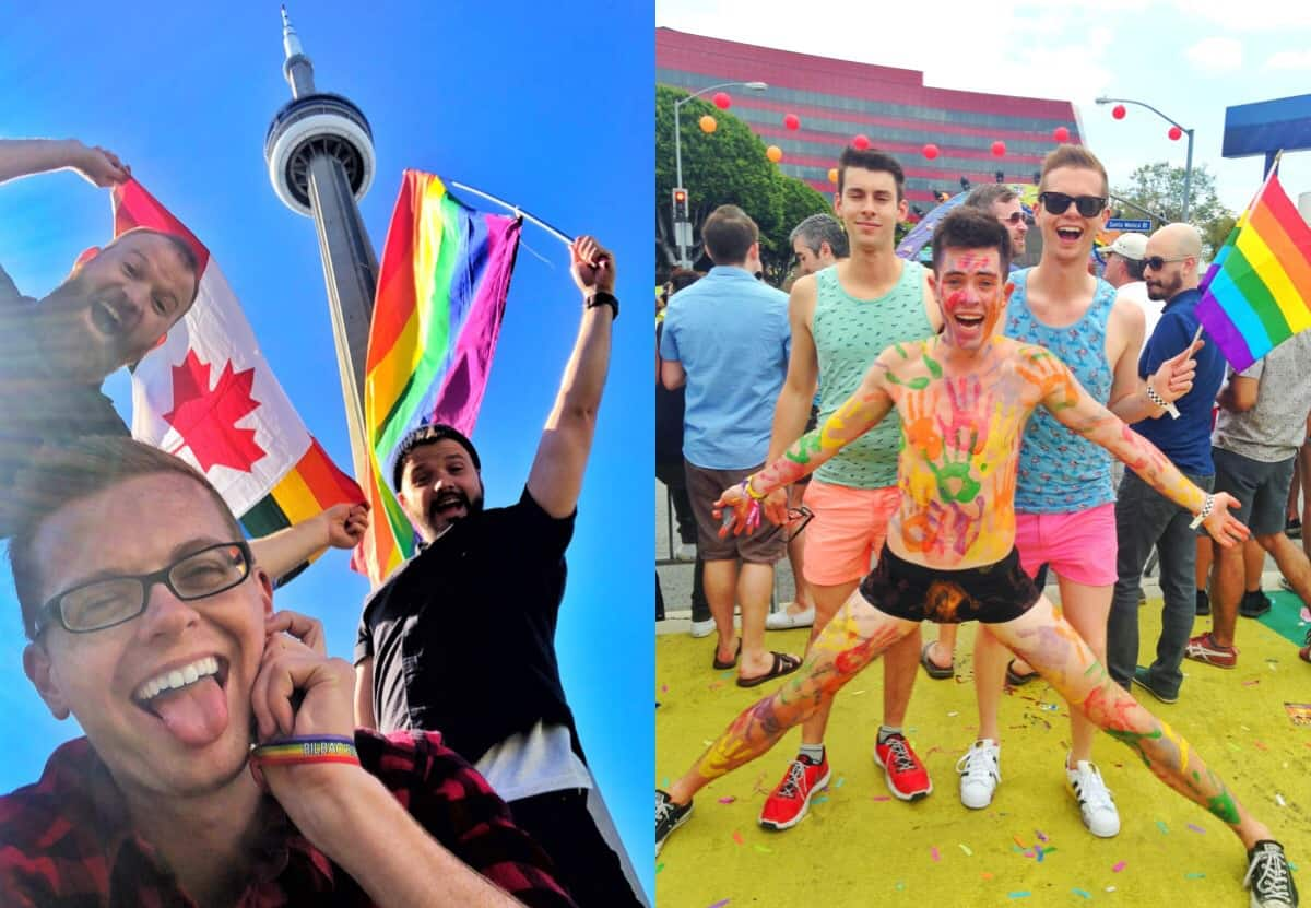 Pride Checklist: 11 Things to Bring to Toronto Pride