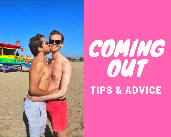 Coming Out Tips & Advice | Out With Ryan