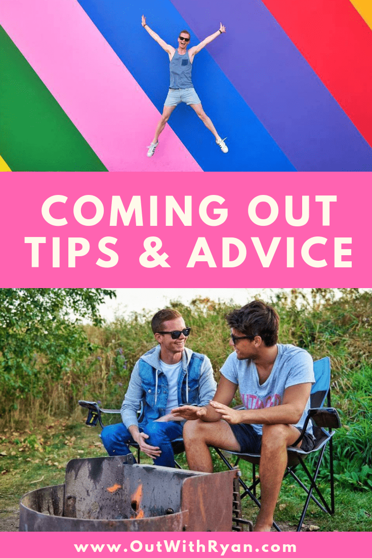 11 Coming Out Tips & Advice | LGBT+ Resource
