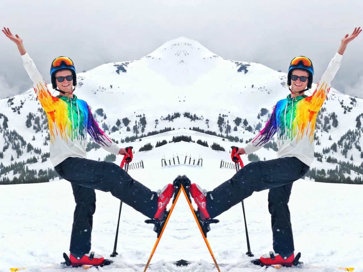 Gay-Skiing