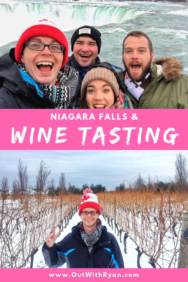 Niagara Falls Wine Tasting - Reasons For Wine Tasting in Niagara On The Lake