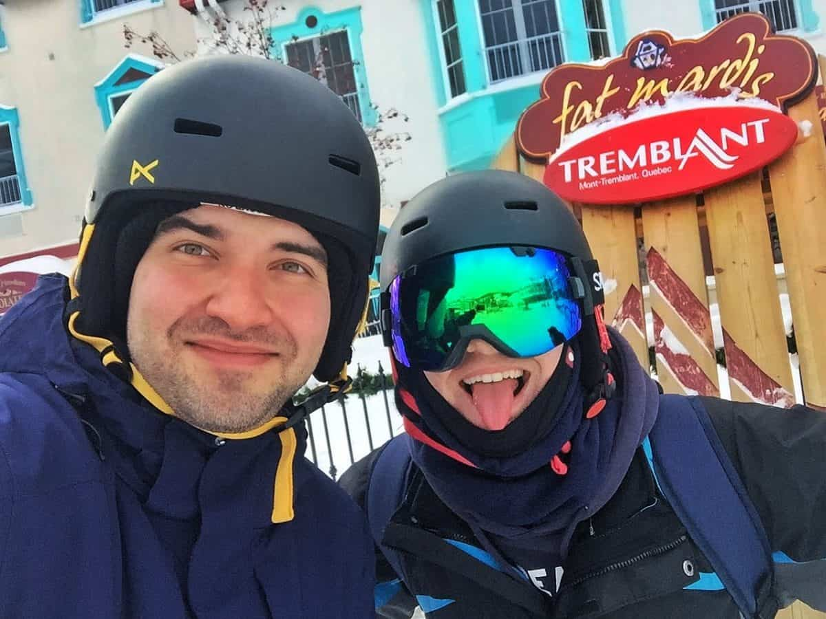 Visit Tremblant Gay Ski Week & Gay Mont Tremblant