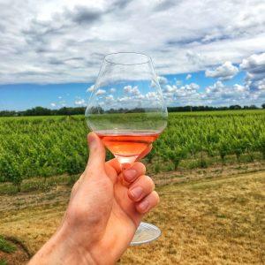 wine wasting niagara on the lake