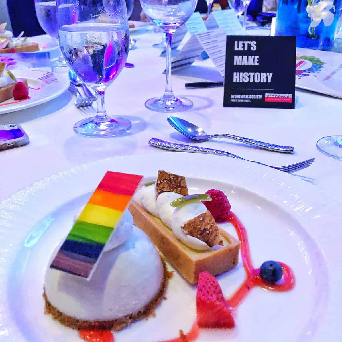 Gala for Stonewall Museum & Archives