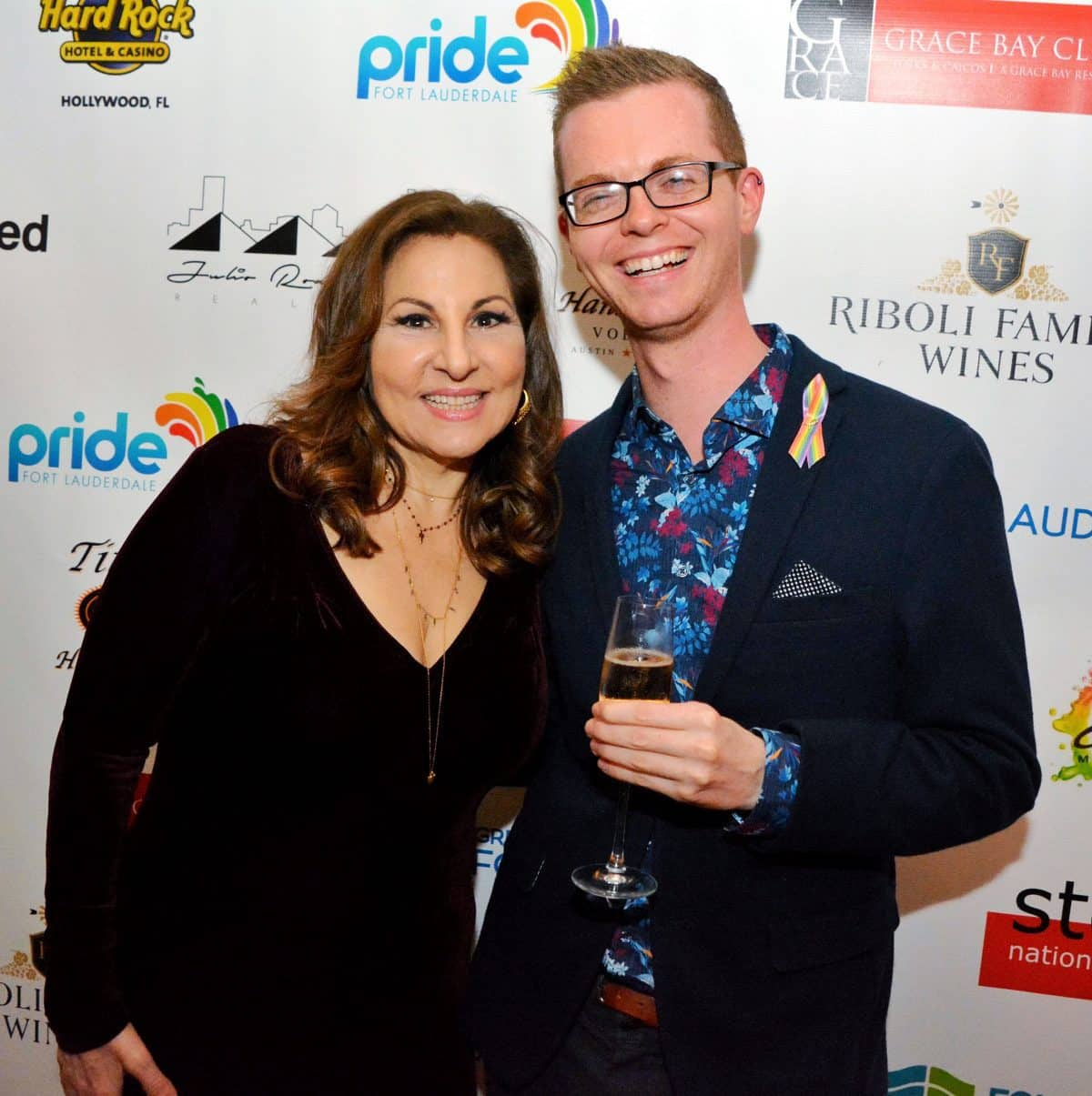 Pride Gala for Stonewall Museum