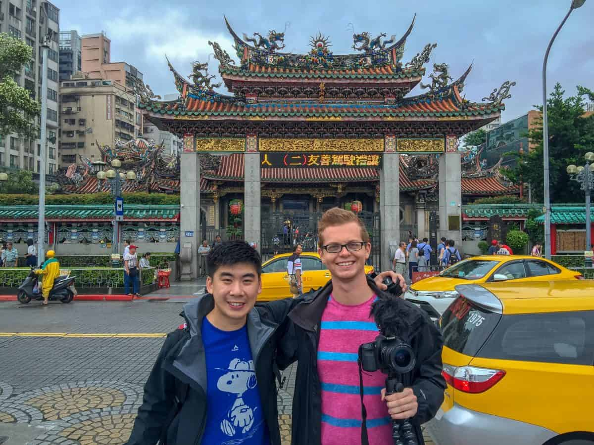 Is Taiwan Safe for Gay Travellers?